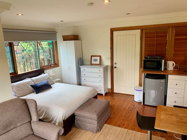 Private and Cosy Guesthouse in Gordon