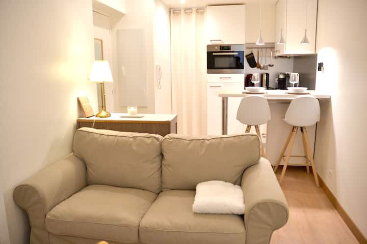 Le loft - Appartement douillet et cosy