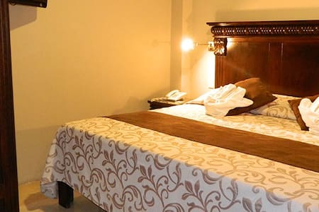 Hotel Boutique San Francisco - Salina Cruz