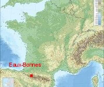 Balades en Béarn Eaux-Bonnes 6/8 tout confort