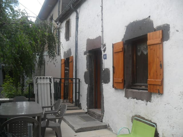 Maison à la bourboule - La Bourboule - House