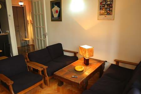 Best location and view in Tbilisi - Tiflis - Wohnung