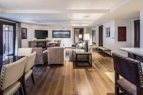 3 Bedroom Residence at Madeline Hotel & Residences