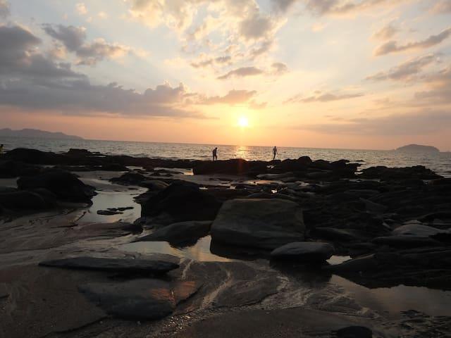 Thipaya Grand Beach Resort 1, Phang-nga