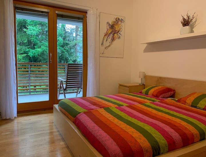 Brand new comfortable apartment/nov apartma