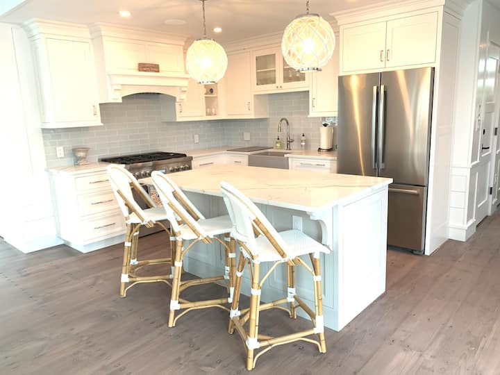 Brand New Luxury Home in Town w/ Heated Pool!