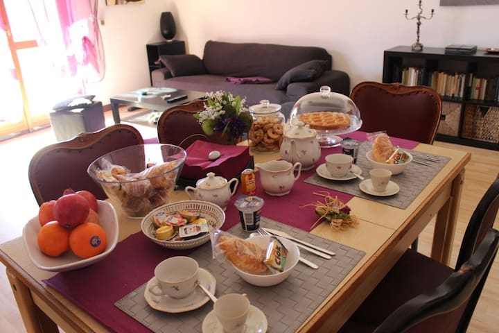 B&B  Regina Pacis - Rieti - Bed & Breakfast