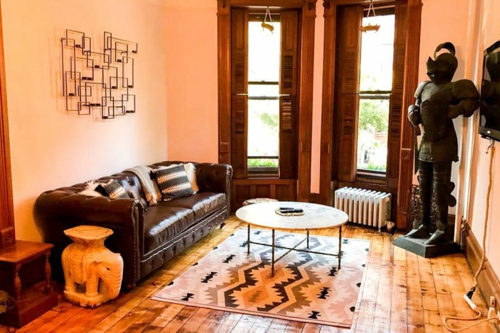 Restaurants With Private Rooms In Park Slope Brooklyn