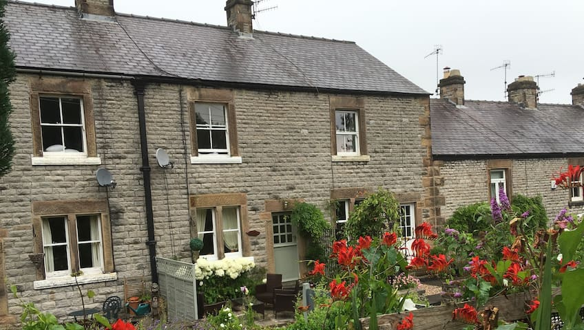 Daisy Cottage in Bakewell - Bakewell - Hus