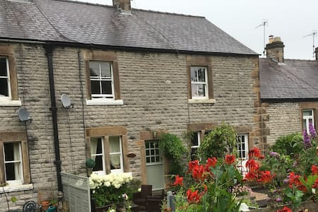 Daisy Cottage in Bakewell - Bakewell