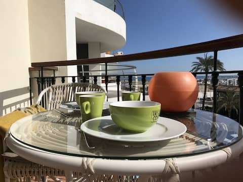 Apartment Costa Blanca Denia Centre El Forti