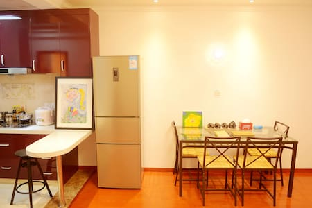 Millions - In the Zhouzhuang - Suzhou - Appartement