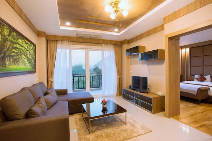 Romantic Residence- Khaoyai ( 1 Bedroom Suite)
