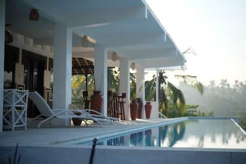 Medewi Yoga Villa 1 Room One
