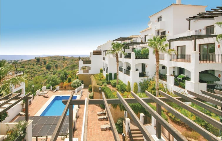 Holiday apartment with 3 bedrooms on 104m² in Los Monteros