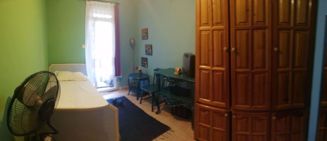 Kisiye özel odamiz da keyifli tatil