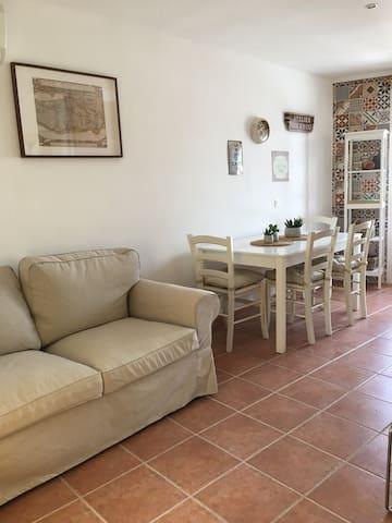 Apartamento Turistico Catalina.