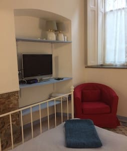 Bilocale nuovissimo in centro a Moncalieri - Moncalieri - 公寓