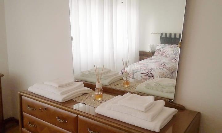 **Casa Titina** Dolomiti apartament