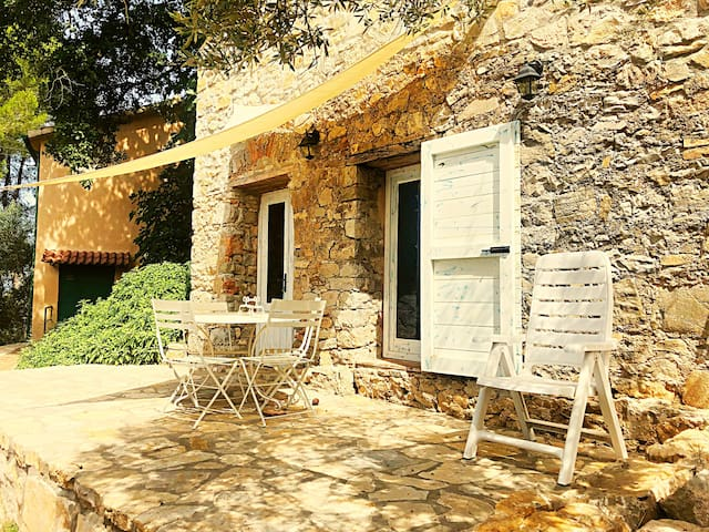 Guest house in the heart of the Umbrian Nature