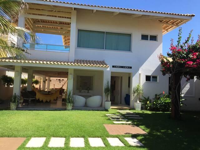 Casa de praia Riviera