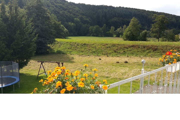Beautiful Apartment in Lirstal near Forest