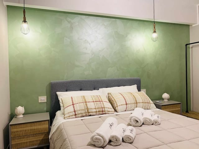 Monopoli Urban House-Room Cinq, guests house room,Monopoli center,A/C,Wi-Fi