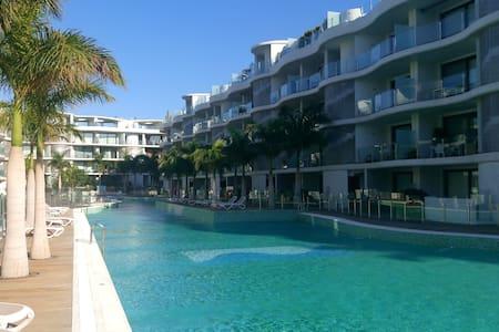 New Luxury Apartment near the sea - Palm-Mar - Flat