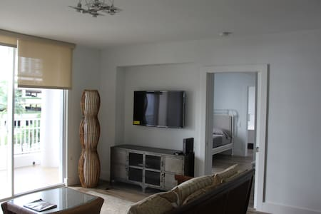 BEAUTIFUL NEW APARTMENT IN  BRICKELL KEY - Miami