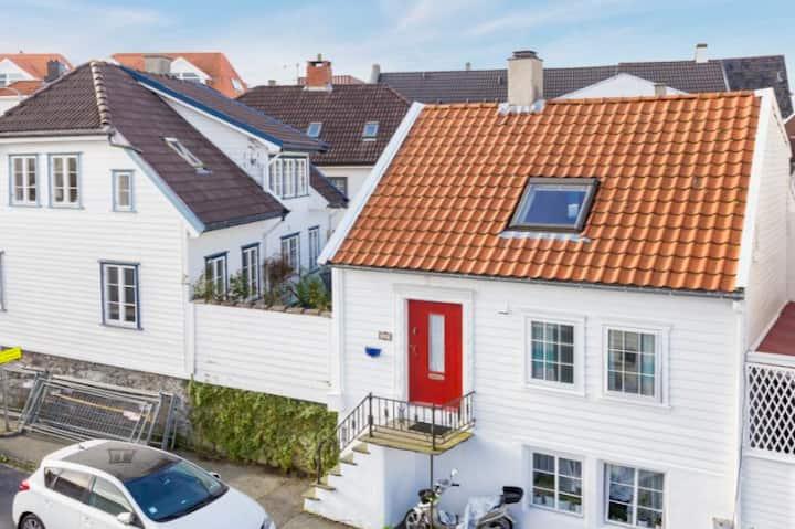 Privat rom i Stavanger sentrum 1