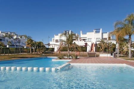2 Bedrooms Apts in Alhama de Murcia - Alhama de Murcia