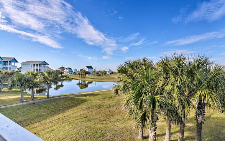 Beachside 4BR / 4BA - Awesome Resort Amenities!!!
