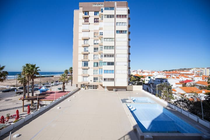 Saidy Apartment, Caparica, Lisbon