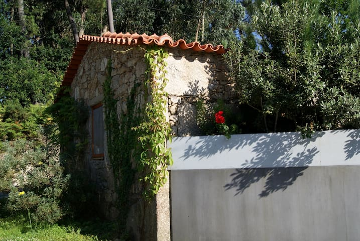 Casa de Sobreiro - Viana do Castelo - Huis