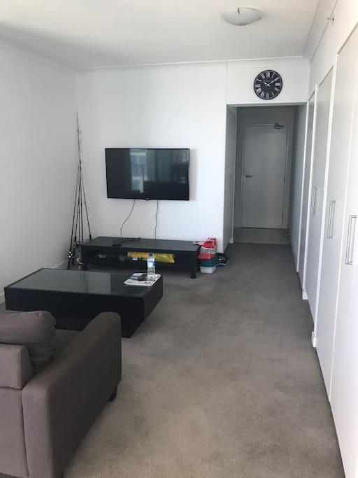 客厅Living Area