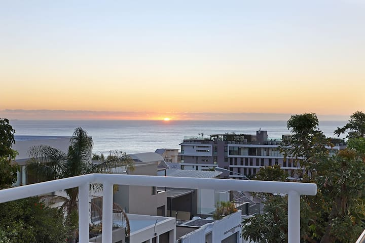 Luxury house with panaramic views - Cape Town - House