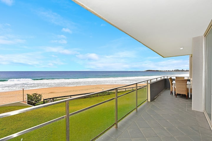 Sea Therapy Beach House Northern Beaches