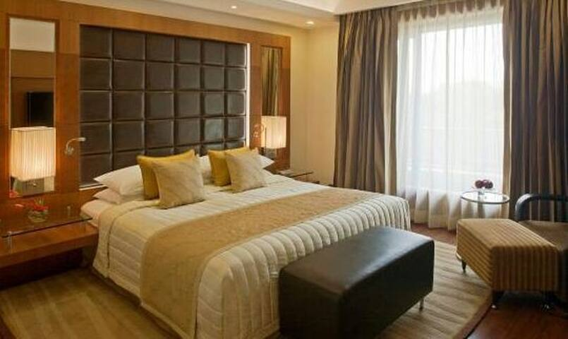 Yi Cheng Dong Yuan - Notre-Dame-d'Oé - Apartament