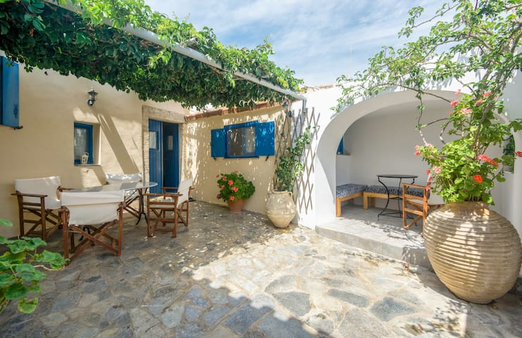 Summer house on the island Kythira - Kythira - บ้าน