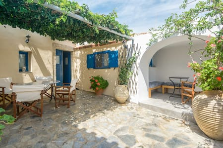 Summer house on the island Kythira - Kythira