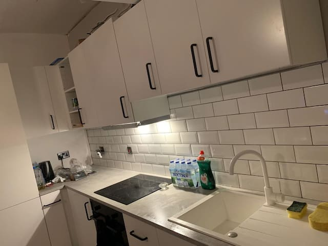 Double Bedroom in Gateshead / Newcastle