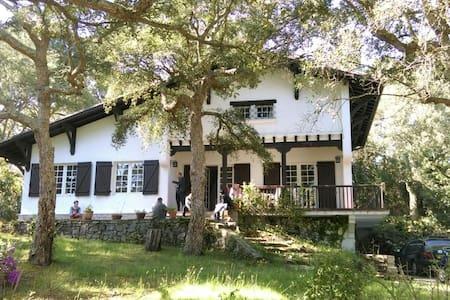 Villa Loreteya - Soorts-Hossegor