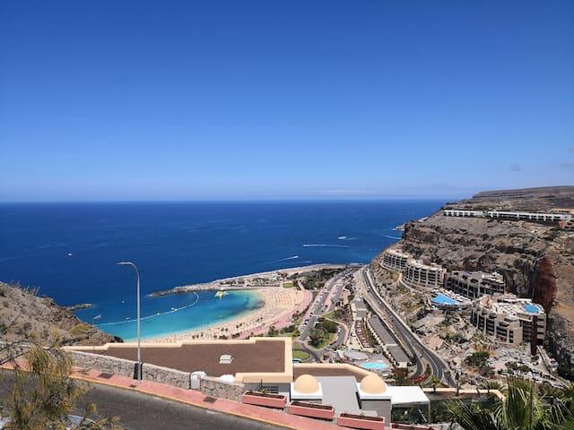 Aparment,Puerto Rico,Gran Canaria