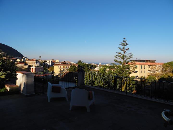 Villa Bianca Camelia