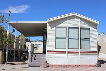Lake Havasu Vacation Rental ..steps away from lake - Lake Havasu City - Andere