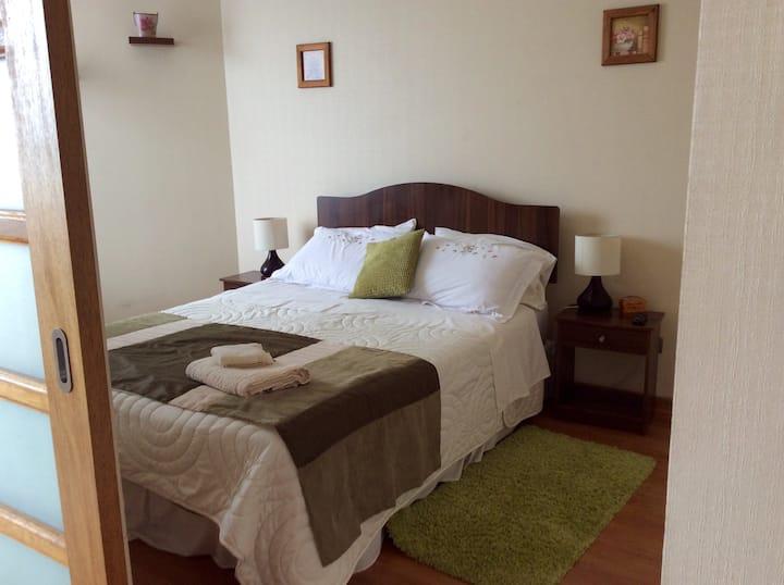Departamento CVV Porvenir 1 Dormitorio
