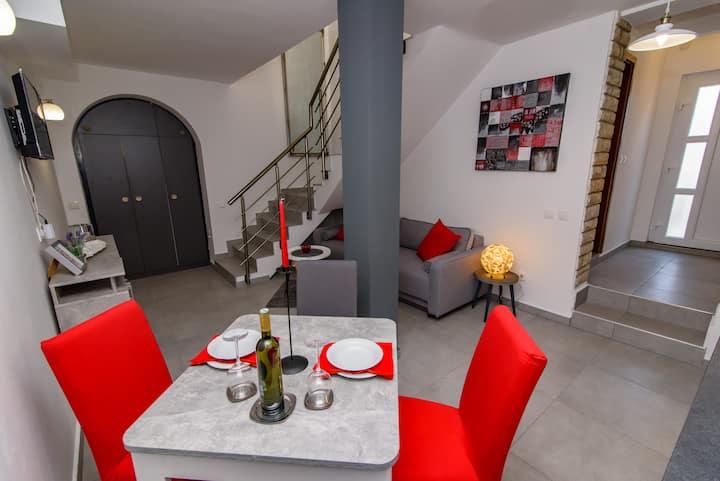New modern Apartmant Arno in Zadar