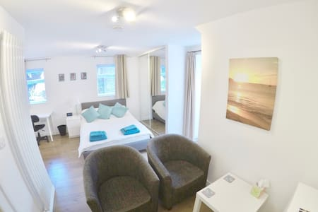 Cosy apartment near Jesus Green - Cambridge - Apartamento