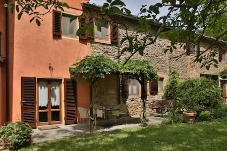 CASA AMETISTA, Discover Tuscany with a local!