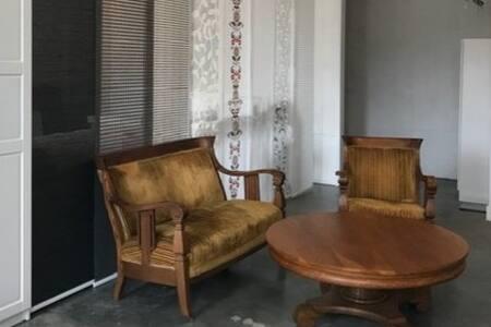 Beautiful Guest Studio near Bard College